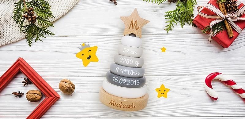 Personalisierte Nikolausgeschenke Für Babys Kinder